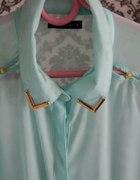 Elegancka koszula Mohito