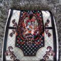 NOWA barokowa spodniczka HIT