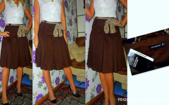 atmosphere modna nowa spódnica z pakiem r 36...