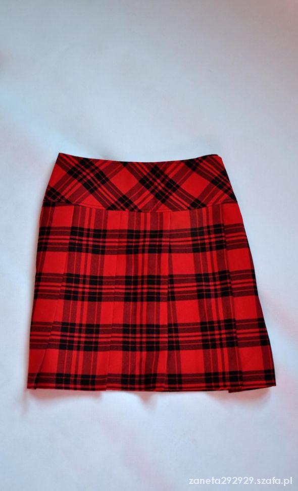 Spódnice Krata Must Have Jesień