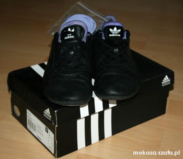 ADIDAS 39 5 25cm buty sportowe stan bardzo dobry