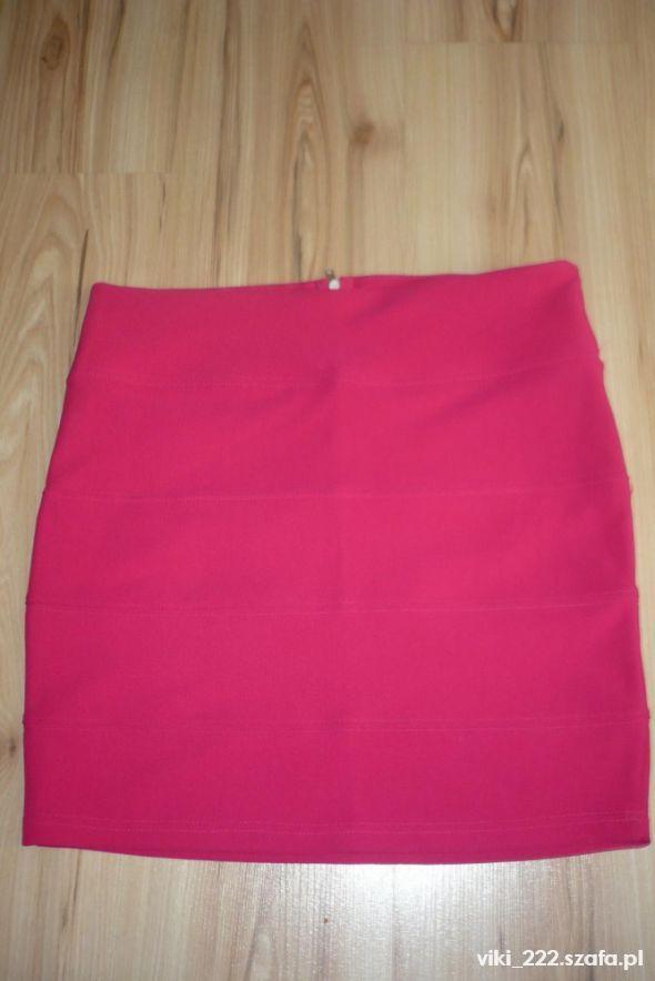 Spódnice spódniczka bandage zip