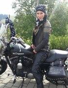 Motocyklem