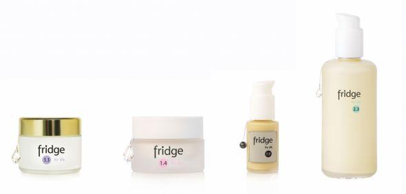 FRIDGE kosmetyki naturalne