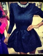 sukienka brylanciki