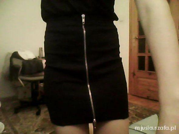 Spódnice Spódnica zip CUBUS