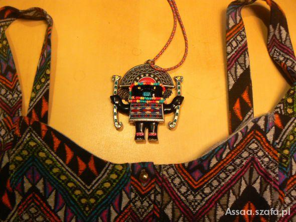 gorset Azteck