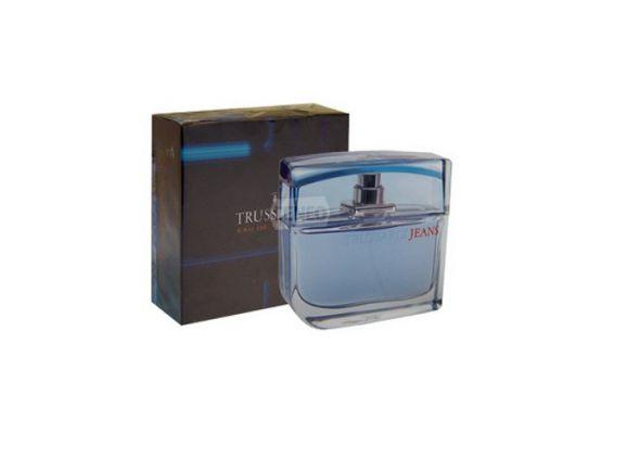 Perfum Trussardi Jeans Woman Pour Femme...