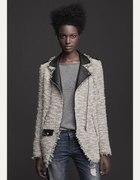 Zara płaszczyk kurtka