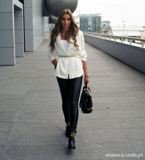 Blogerek Loose Jacket jooannett