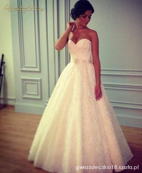 Mój styl suknie ślubne marzeń niejednej z nas