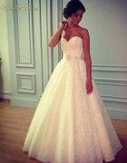 suknie ślubne marzeń niejednej z nas