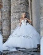 Suknia ślubna princess księżniczka...