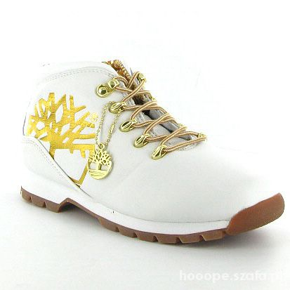 Obuwie TIMBERLAND SMOOTH ROCK