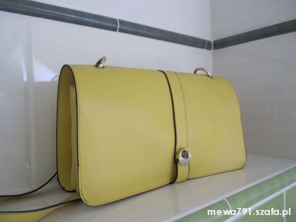Extra neonowa torebka