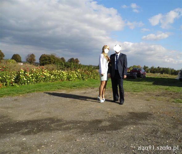 Na specjalne okazje wesele 28 09 2013 jasne kolorki