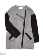 Sliczny płaszcz Cropp XS dobry na S