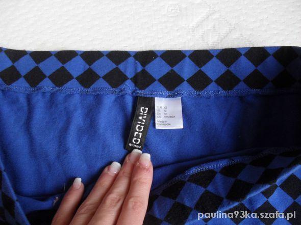 Spódnice Spódniczka H&M XL