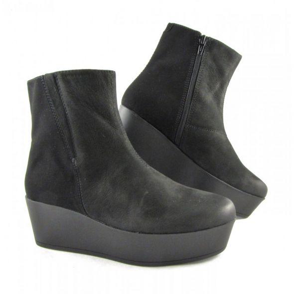 vagabond gaga boots botki koturny platformy 38 39...