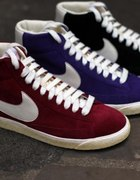 Nike BLAZER nr 375 385 różne koloryvintage