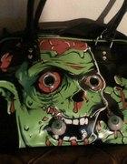 Torebka Banned zombie Halloween is everyday...