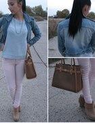 Jeans katana...