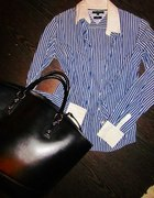 koszula tommy hilfiger S casual outfit