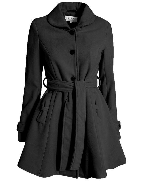 Ubrania Jules coat