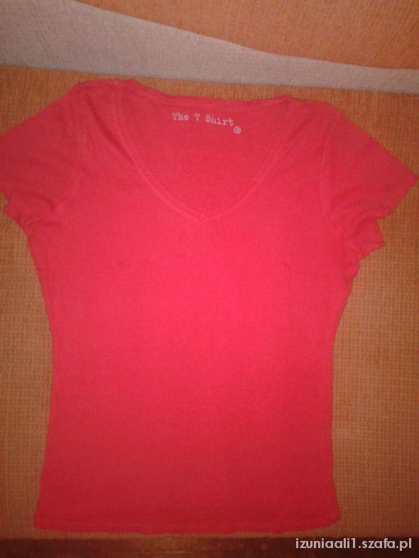 Bluzki Bluzka w kolorze czerwonym