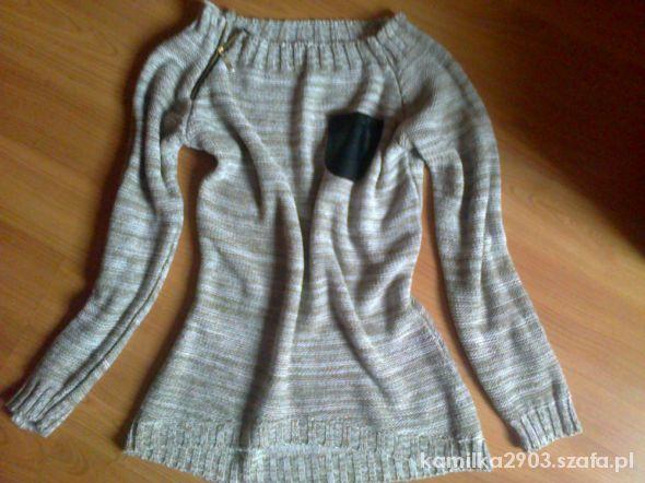 piekny sweterek tanio