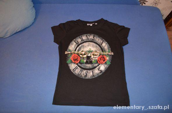 Bluzki Bluzka Guns n Roses