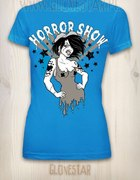 koszulka HORROR SHOW...