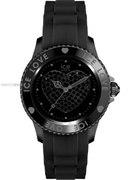 Ice Watch Love czarny