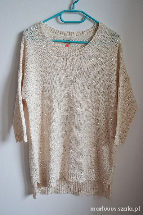 Swetry sequins