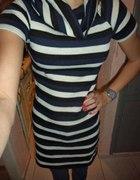 sukienka tunika rozmiar S...