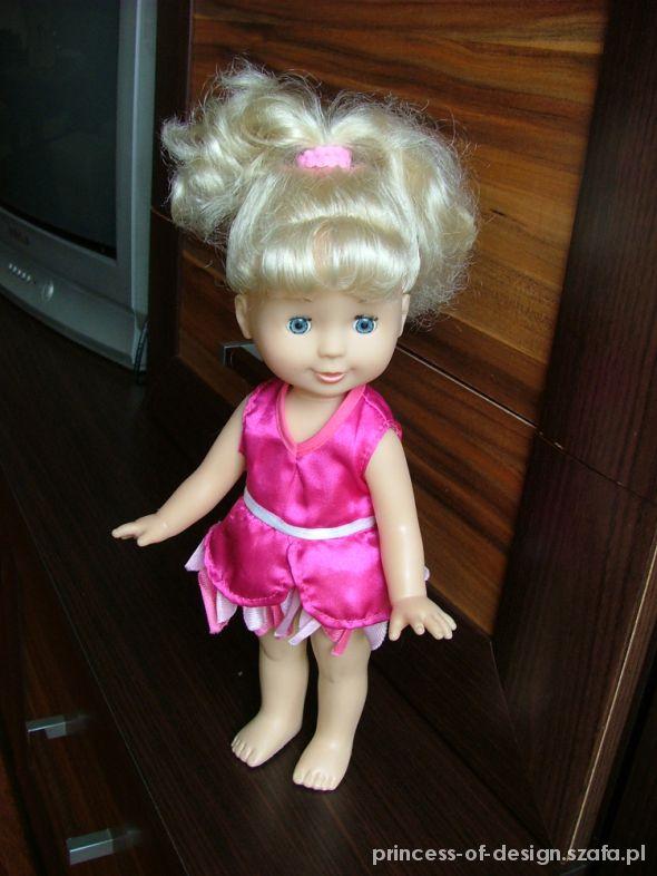 Zabawki lalka laleczka elf wróżka Mikołaj prezent
