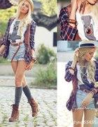 boho etno hippie ubrania poszukuję
