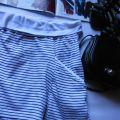 Denim Co asymetryczna spódniczka M L