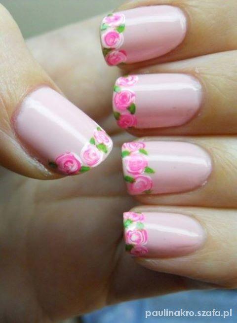 Fryzury rose