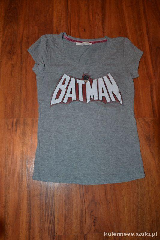 Bluzki Batman reserved bluzeczka sliczna