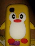 Pingwinek etui...