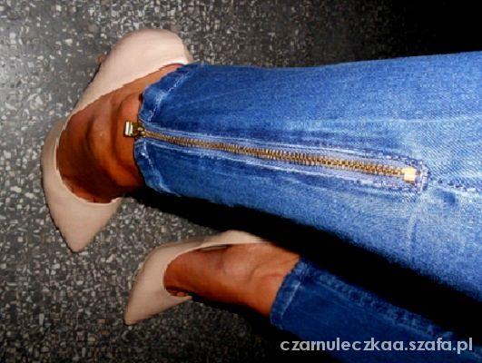 Diverse zip rureczki