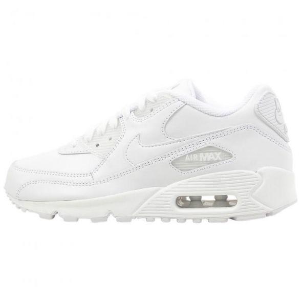 nike air max 90 white 37