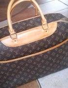 Wielka Torba Louis Vuitton...