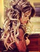 fryzura mega nieład
