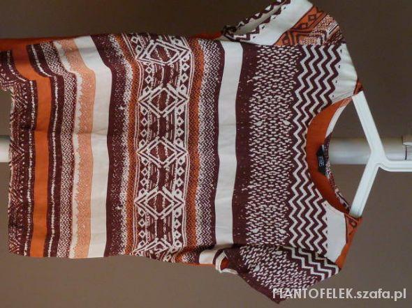 Bluzki bluzka aztec