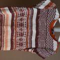 bluzka aztec