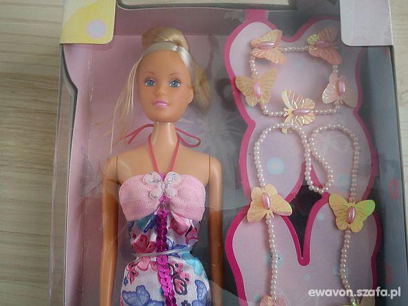 Zabawki Wyprzedaz lalka Steffi Love nowa