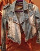 kurteczka jeansowa NEW YORKER