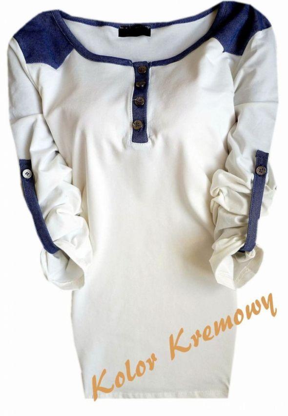 Bluzki bluzka